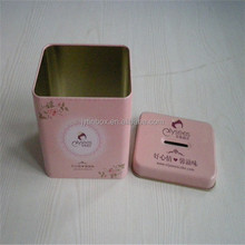 Recyclable Feature customized factory bulk small mint tin
