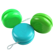Promotional Plastic yoyo ball for Children fidget toy
