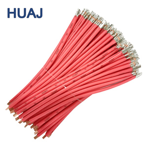 Low Price 0.05mm Copper Electrical Wire Flexible Short Wire