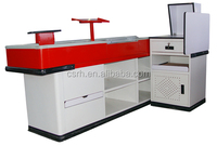 Shop Counter Table Checkout Counter For Sale