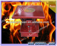 Wood Burning Stove higher efficient , higher power