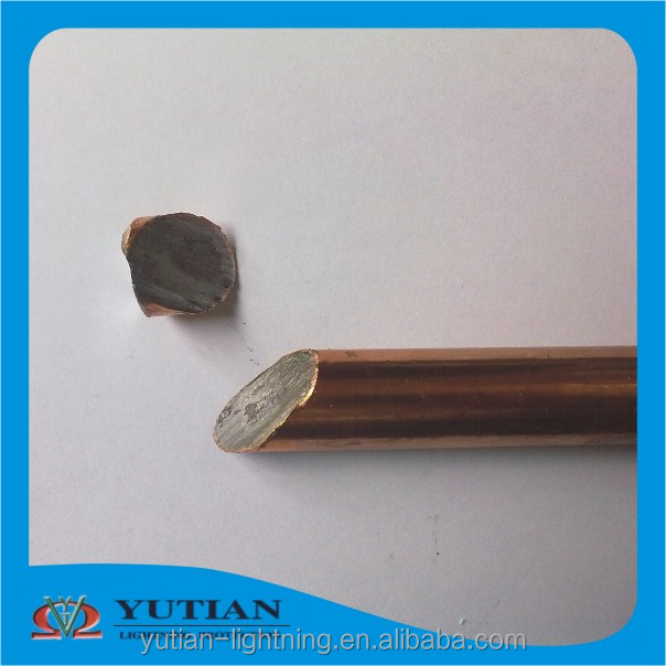 Manufacturers earthing connection alloy earthing bar