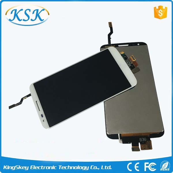 For LG G2 D802 lcd touch screen ,cell phone accessory spare parts for LG G2 D802