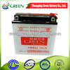 12V 5AH Motorcycle Battery.motorcycle spare parts and accessories