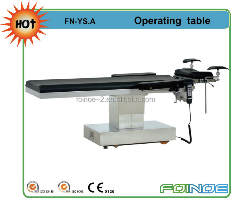 FN-YS.A Electric ophthalmic operation table