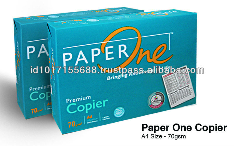 PaperOne A4 70g Copy Paper