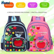 China factory price promotional school bag making material