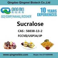 Sweetener Sucralose Powder Price