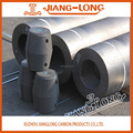 Dia 400 x 1800 HP graphite electrode with 4TPI nipple