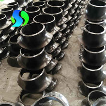 carbon steel clamp saddle for pe pipe