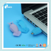 2014 Silicon otg USB flash drive 8GB/16GB/32GB/64GB USB otg pendrive USB flash stick wholesale