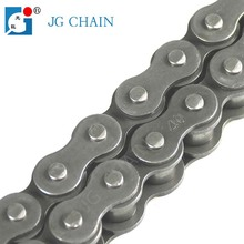 08A china standard roller chain carbide steel industrial machine drive chains and sprockets