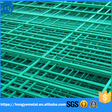 Hot Dip Galvanised Plastic 1x1 Welded Wire Mesh Panel