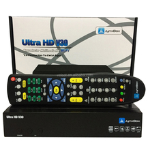 High Definition Satellite Receiver For North America With Jb200 And Wifi Antenna