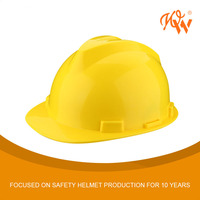 V-D PE safety helmet