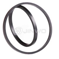 Bronze PTFE oil seal,PTFE wear ring China manufacturer