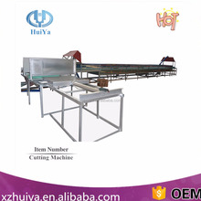 hebei huiya floral foam production equipment, factory price of floral foam making machine