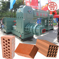 Auto clay red brick making machine