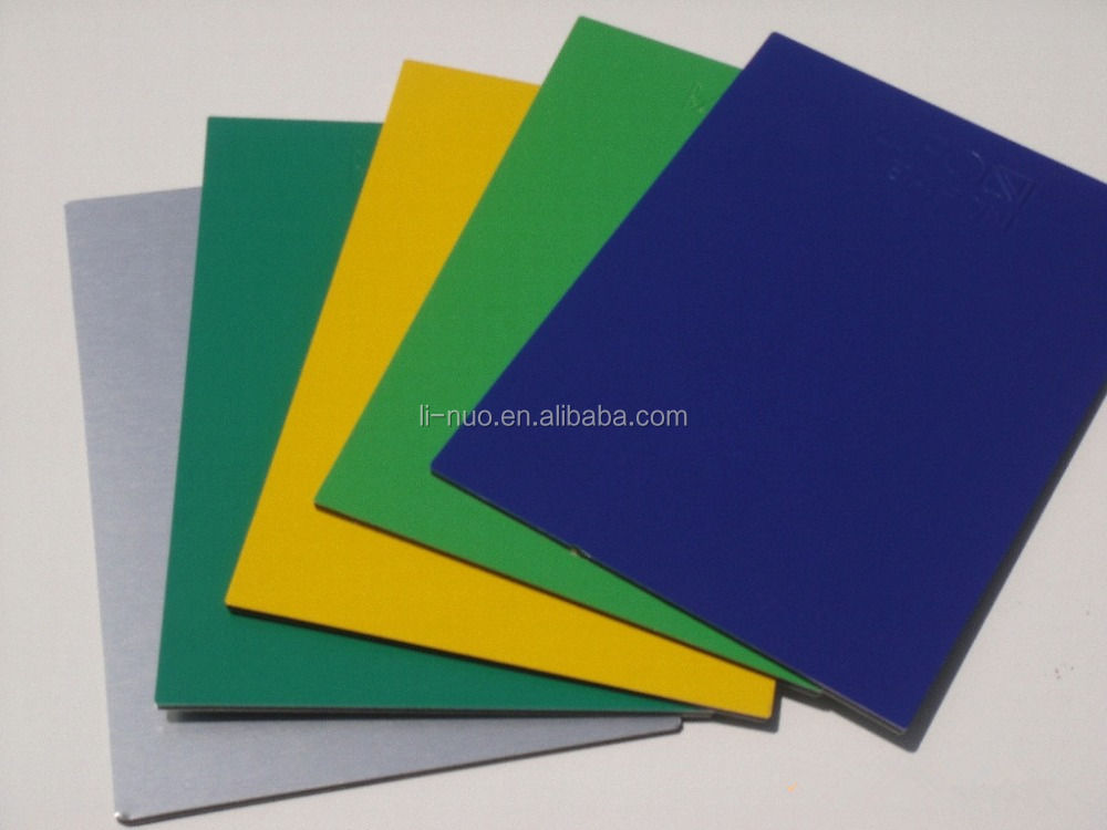 SHTIM aluminium composite panel export to Guam