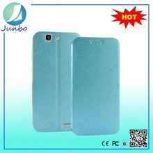Online Wholesale Shop PU flip Leather Blank Sublimation Case For Huawei Honor holly