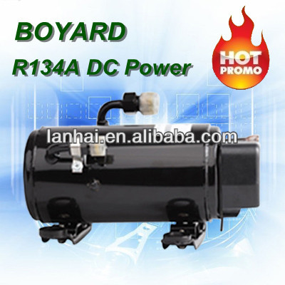 <strong>R134A</strong> brushless dc refrigerator compressor <strong>12v</strong> for mini fridge for <strong>12v</strong> dc inverter air conditioner