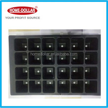 3PC HIGH QUALITY CHEAP BLACK SEEDING BOX/PS CHASSIS