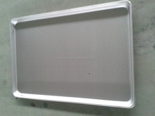 bakery tray aluminum stainless steel teflon baking tray biscuit baking tray