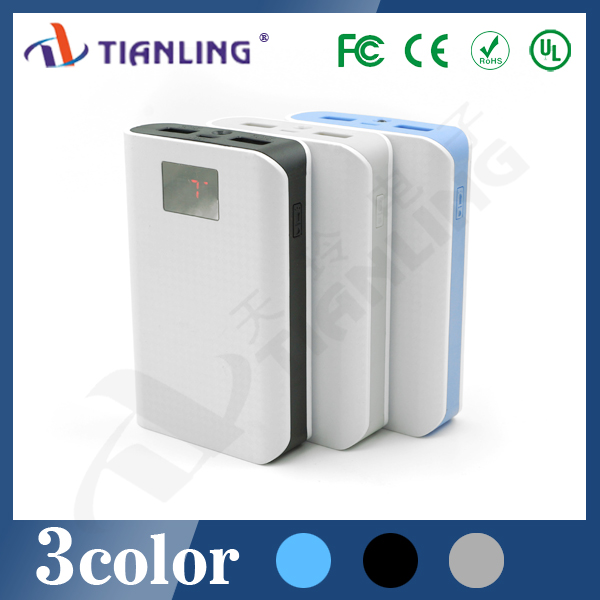 High quality new design mobile phone power bank