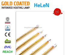 Tungsten Electric Infrared Halogen Heating Lamp