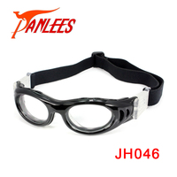 Kids Basketball Protective Sports Prescription Dribble Myopia Safety Children Football Glasses Goggles Eyewear