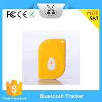 Alibaba Hot promotional Smart Bluetooth Tracker Alarm cell phone locator device Anti-lost Device For Mobile Phone