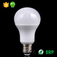Driverless design Dimmable 3W 5W 7W 9W 12W 15W Led Bulb light E27 10w led lights bulbs