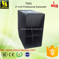 TS42 Long Throw Outdoor 21 Inch Subwoofer
