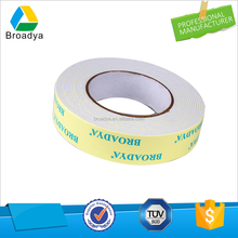 double sided acrylic EVA foam tape