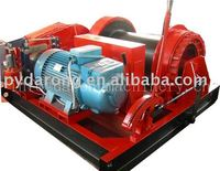 winch (construction machinery,building machinery,heavy equipment)