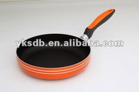 induction cooker dry fry pan
