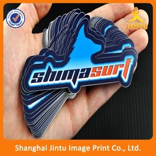 Durable cheap 3m removable vinyl die cut sticker for car decoration