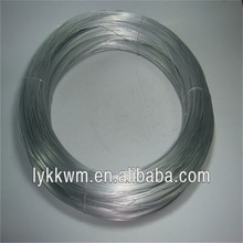 polished tungsten wire heater coil wire price