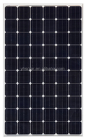 High Efficiency Top Quality 260W Mono Solar Panel