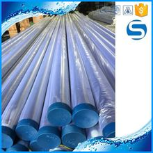 Selling High Quality 304 316 Stainless Steel Tube 5Mm Thick
