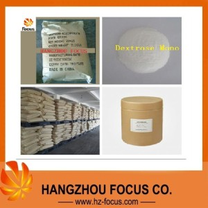 high quality and lowest price dextrose monohydrate,dextrose monohydrate food grade