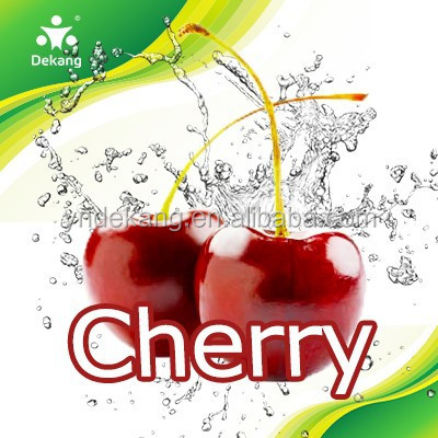 Hot sell flavored cloud Dekang Silver Label Flavor -Cherry