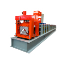 XN 312 automatic ridge cap metal roofing sheet rolling machine with discount for hot sale