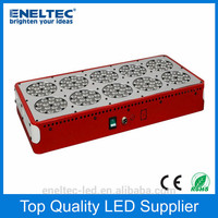 2015 promotion greenhouse hydroponics magnum plus led grow light