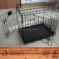 DFPets New product DFW-003-2 dog cage cover