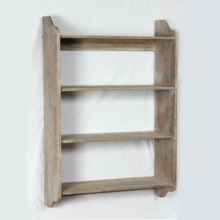 Natural Wood Home Decoration Furniture Wood Floating Wall <strong>Shelf</strong>