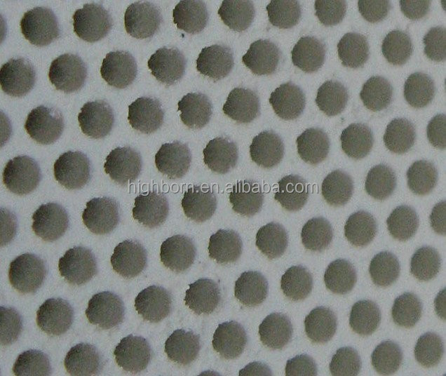 Ceramic Honeycomb burner Plate for Gas Heater