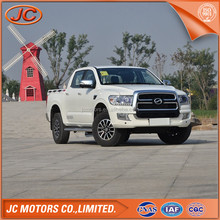 Brand new pickup 4x4 chinese pickup trucks for sale