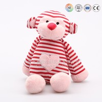 New design moving monkey toy for girl