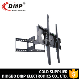 PLB146M Heavy Duty Articulating Flat LCD TV Wall Mount Bracket